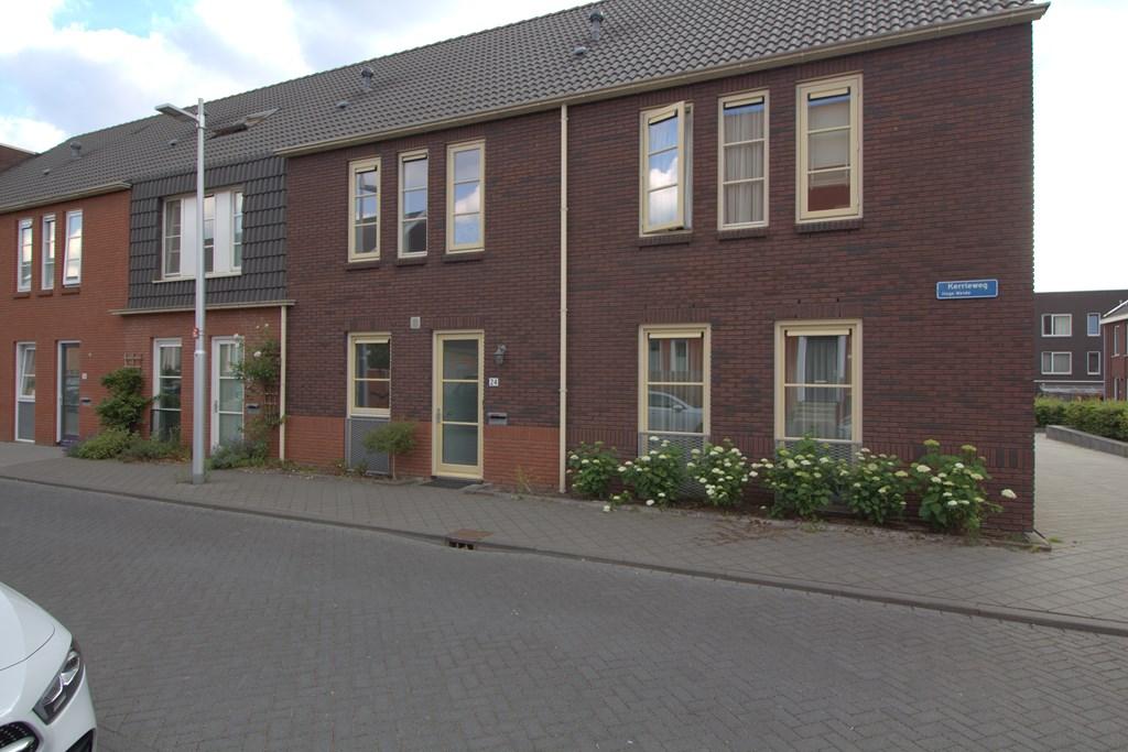 Kerrieweg, Utrecht