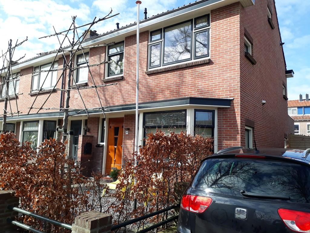 Kanaalstraat, Rijnsburg