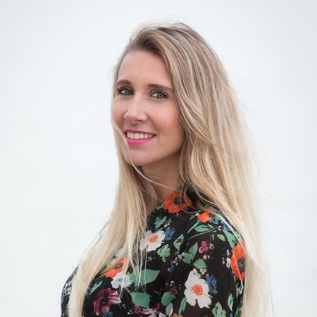 Yvonne van den Berg - Mol