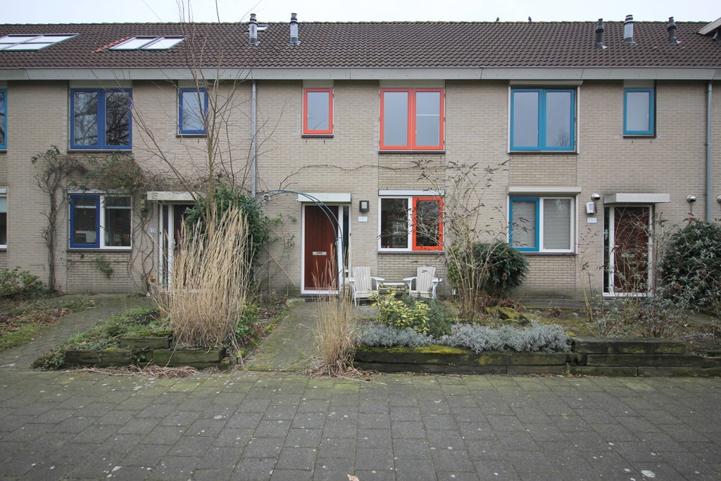 Nijenrodeplantsoen, Utrecht