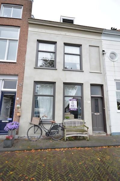 Knolhaven, Dordrecht
