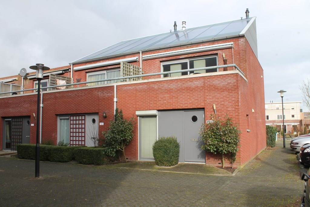 De Hovenlaan, Apeldoorn