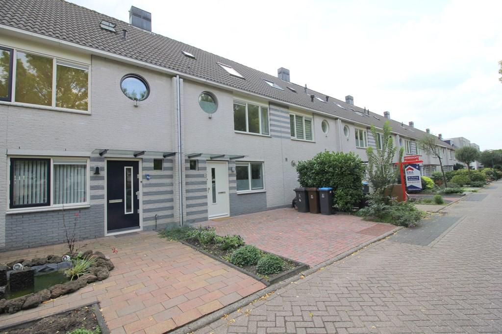 Dampkring, Utrecht