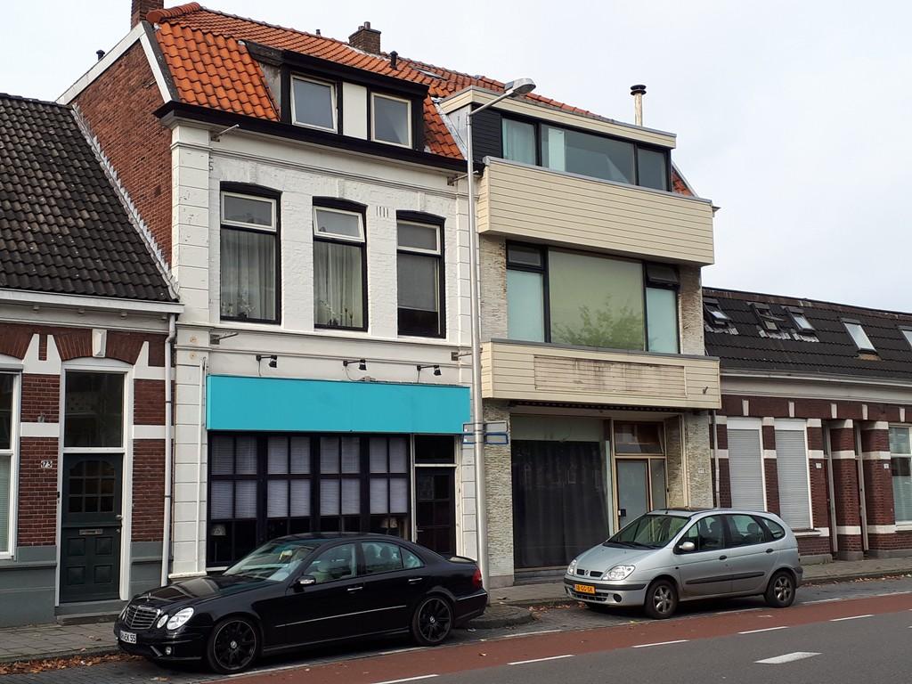 Oldenzaalsestraat 175, Enschede