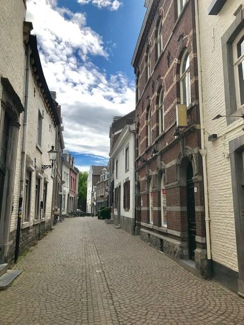 Sint Bernardusstraat, Maastricht