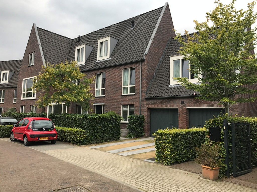 Margrietlaan, Vught