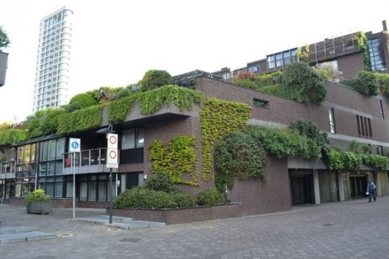 Appartement huren aan de 'T College in Eindhoven