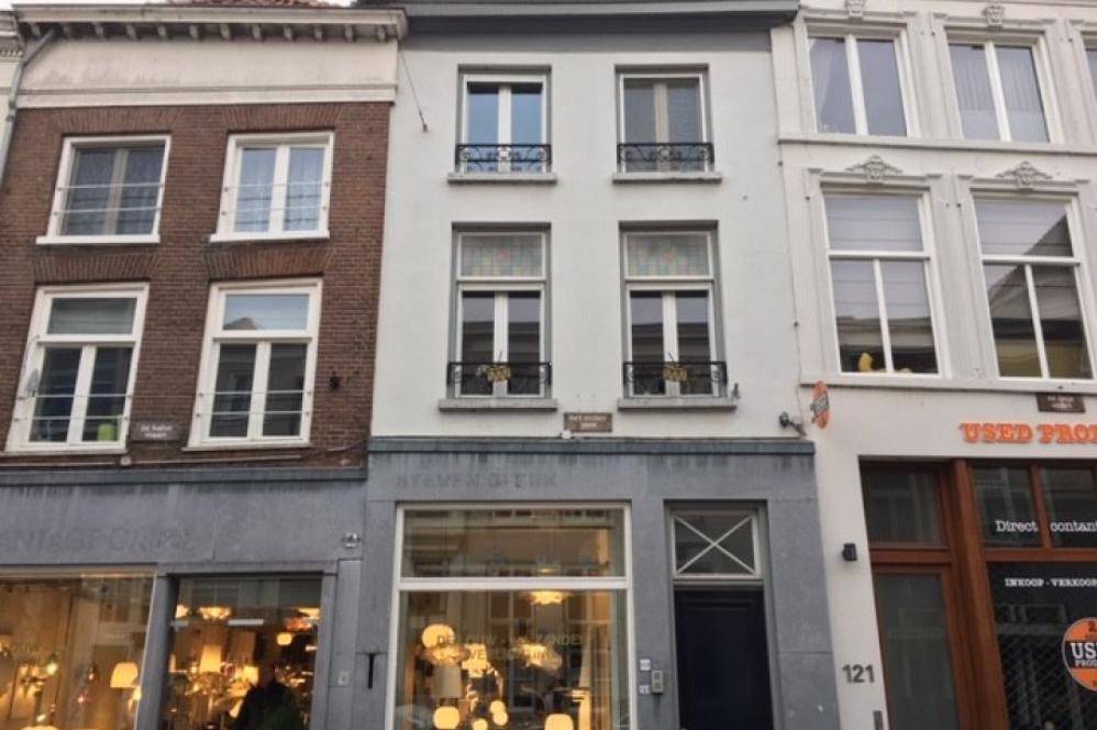 Hinthamerstraat, 's-Hertogenbosch
