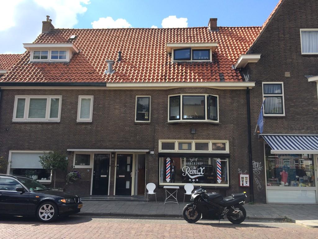 Vermeerstraat, Zwolle