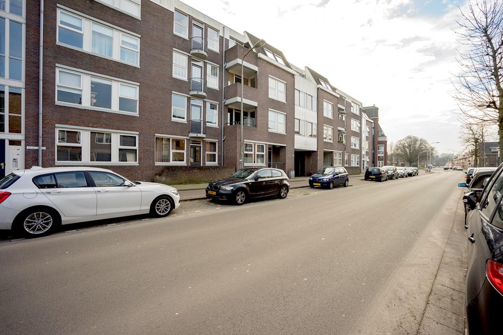 Voltstraat, Tilburg