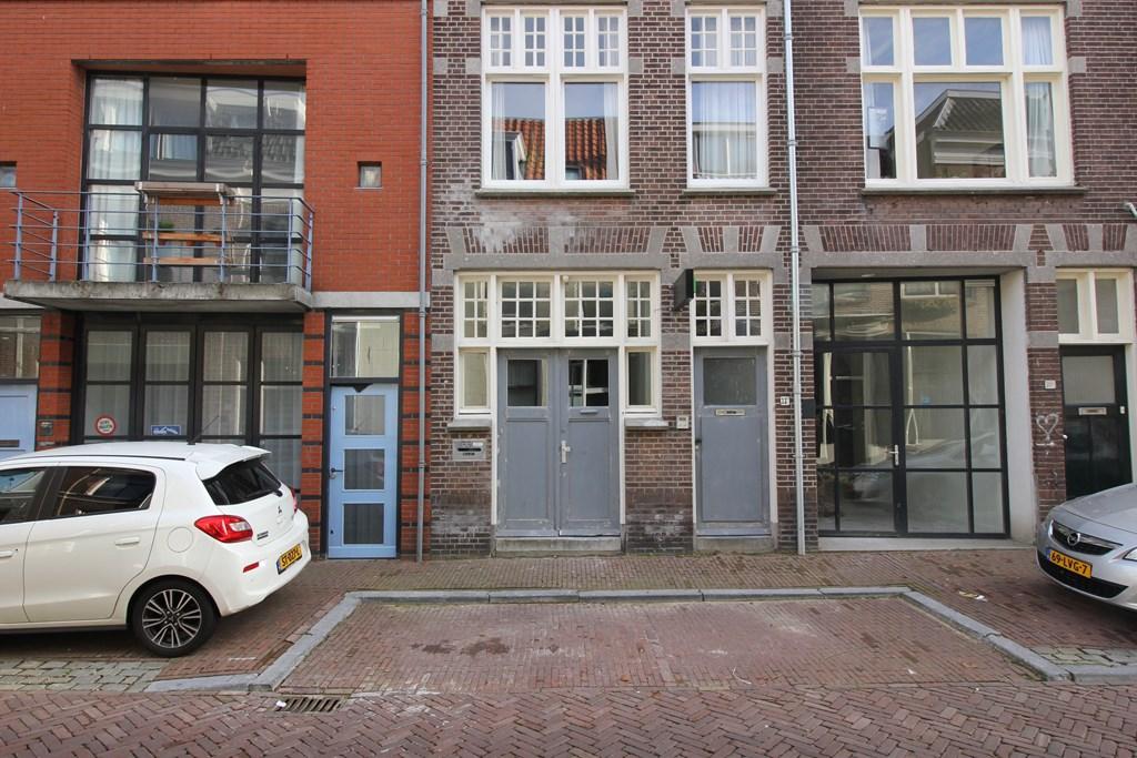 Ridderschapstraat