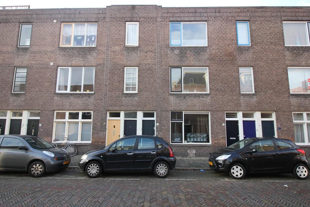 Bataviastraat, Utrecht