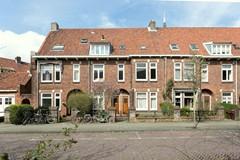 Zeemanlaan, Leiden