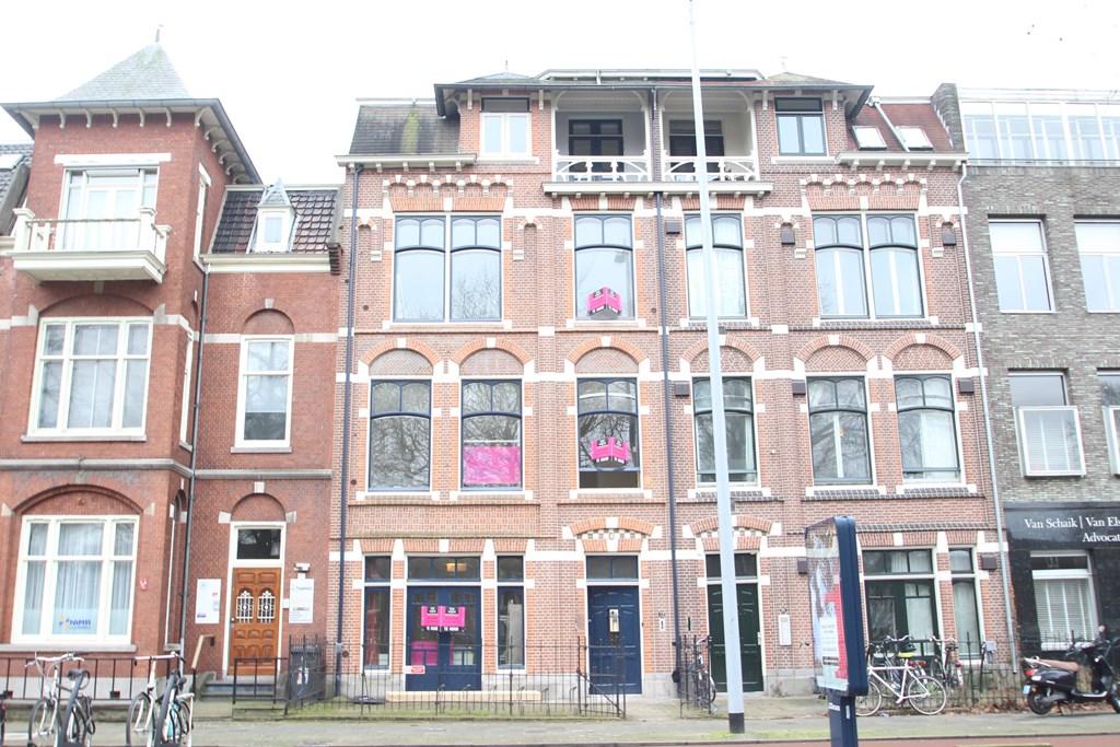 Catharijnesingel, Utrecht