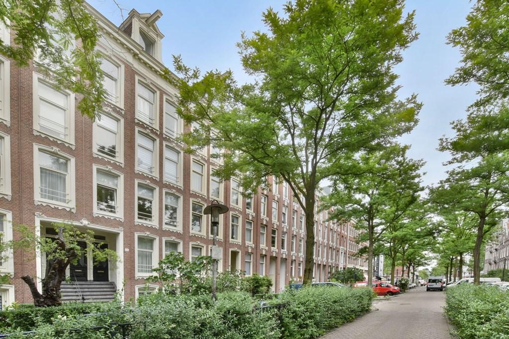 Commelinstraat, Amsterdam