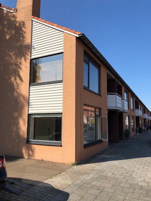 Clematisstraat
