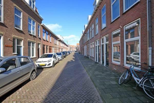 Jan Van Houtstraat