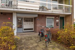 Ganzenstraat, Amersfoort