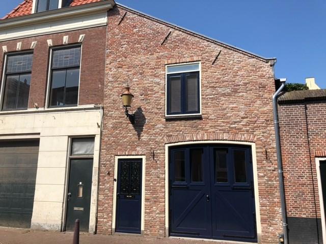 Langestraat, Leiden