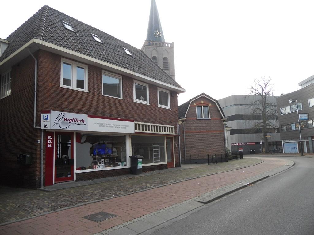 Oude Torenstraat, Hilversum