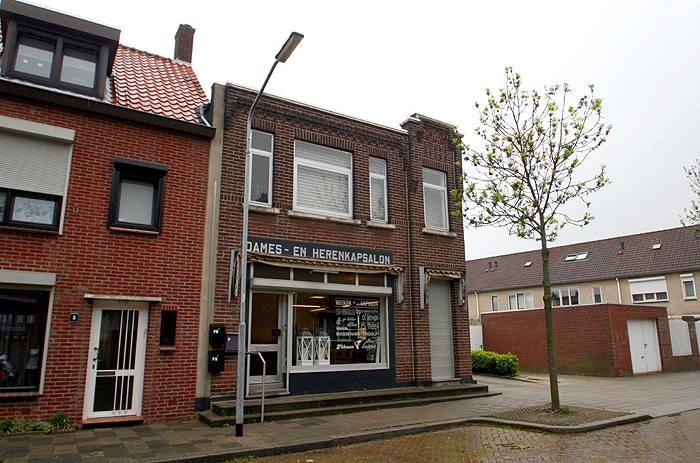 Krekelveldstraat, Venlo