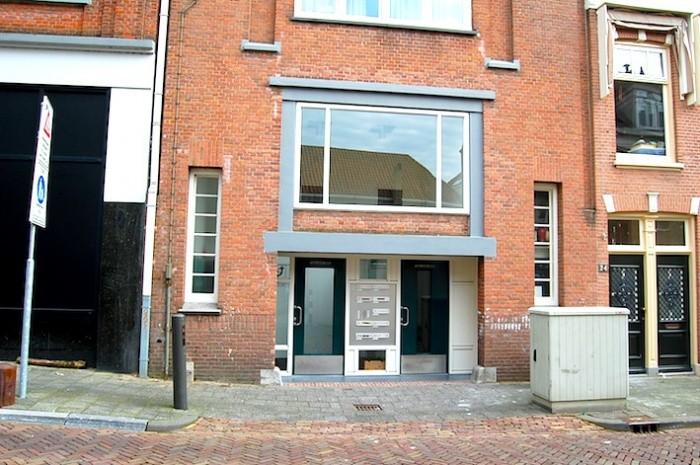 Lombardstraat, Dordrecht
