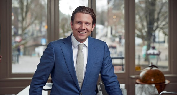 Pieter van der Meyde