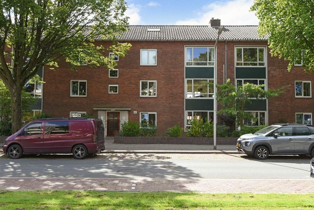 Stephensonlaan, Hilversum