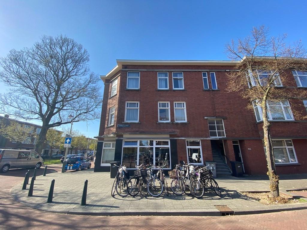 Linnaeusstraat, The Hague