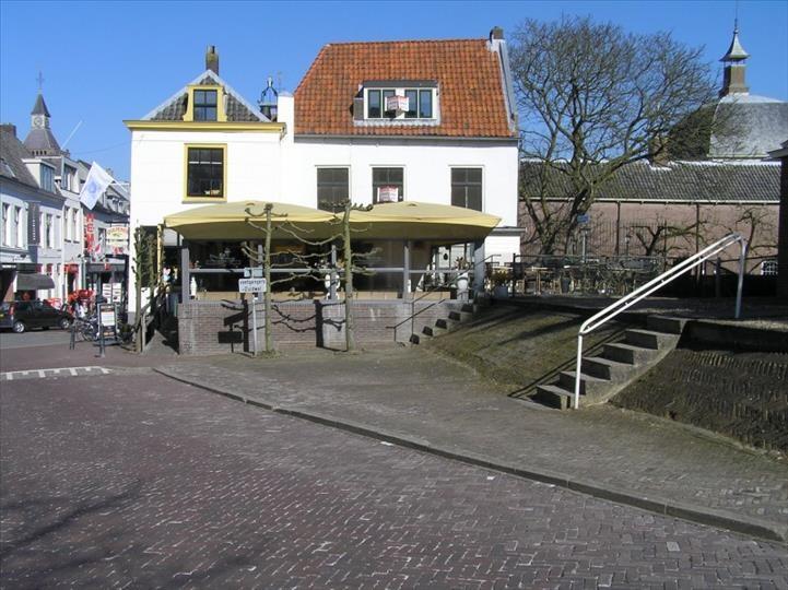 Kerkstraat, Leerdam