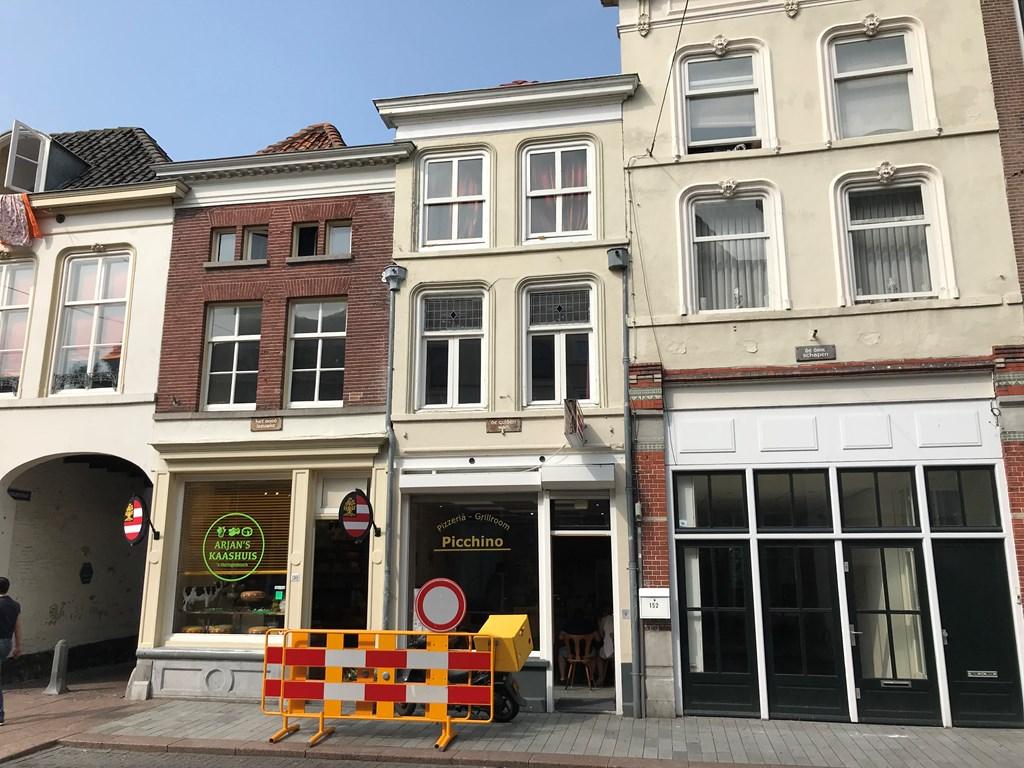 Schilderstraat, 's-Hertogenbosch