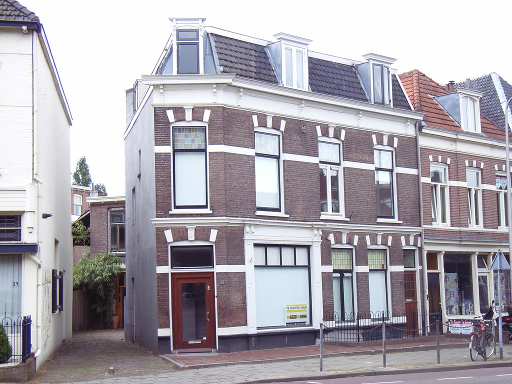 Stijn Buysstraat