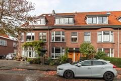 Tesselschadestraat 10A Leiden