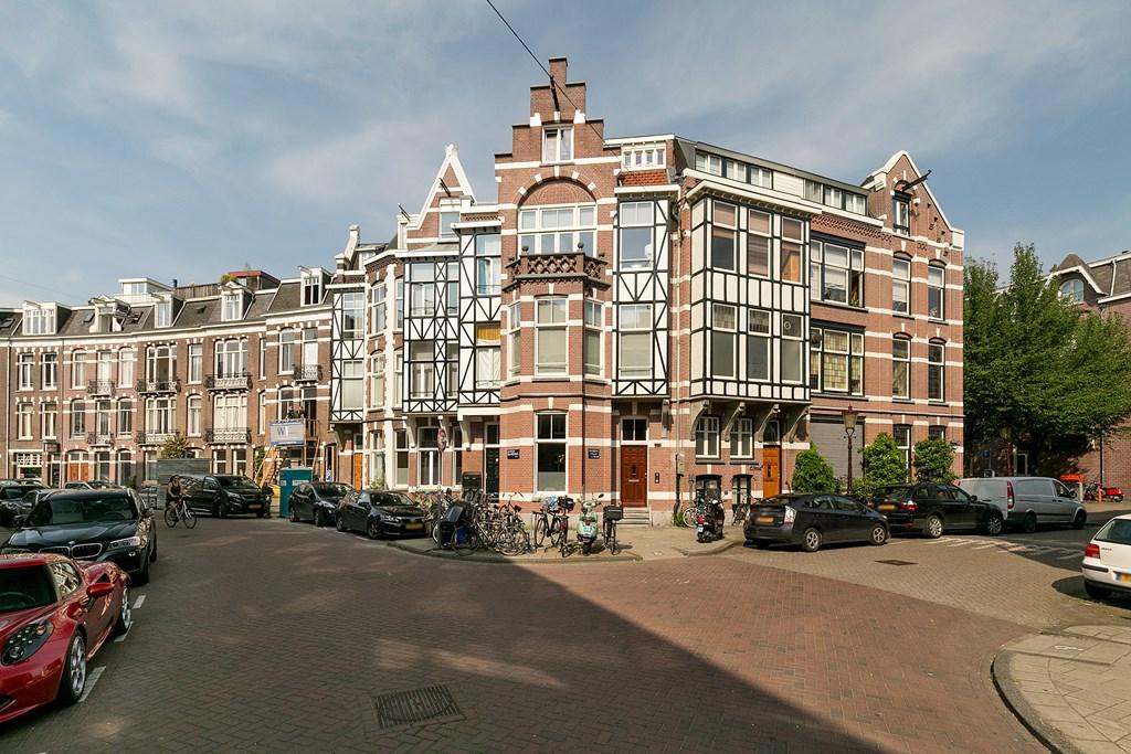 Wanningstraat, Amsterdam