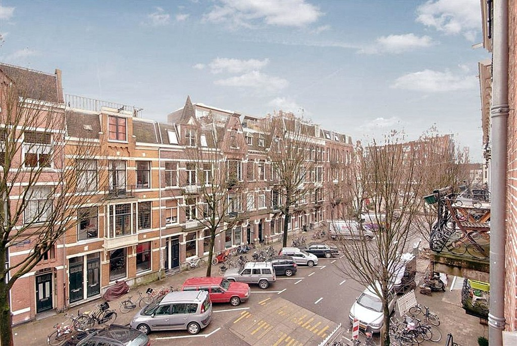 Bosboom Toussaintstraat