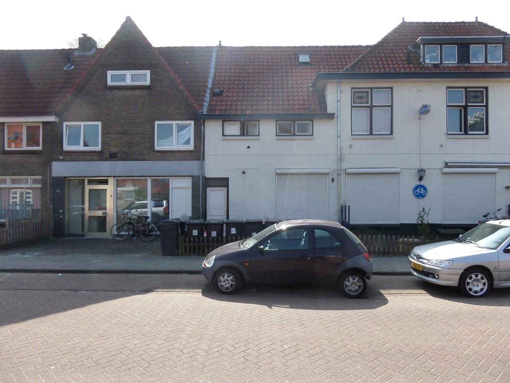 Alard du Hamelstraat, Eindhoven