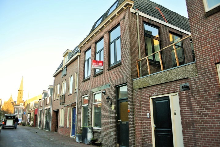 West Havenstraat, Leiden