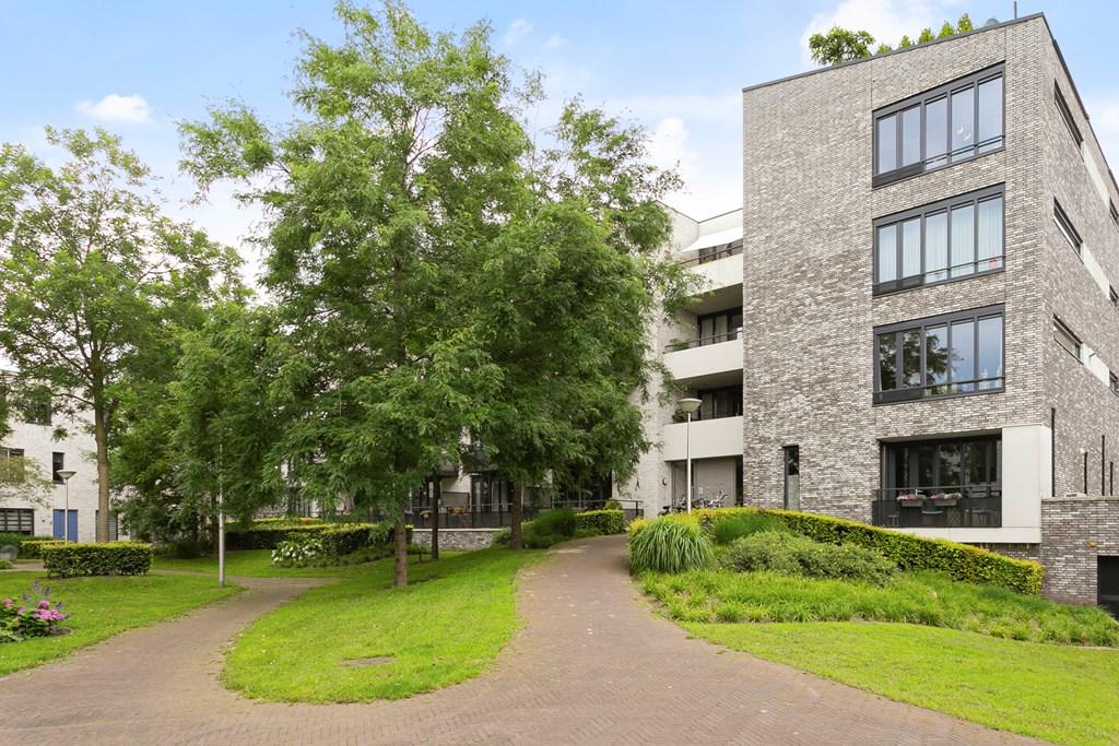 Amsberghof, Eindhoven