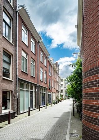 Tweede Looiersdwarsstraat