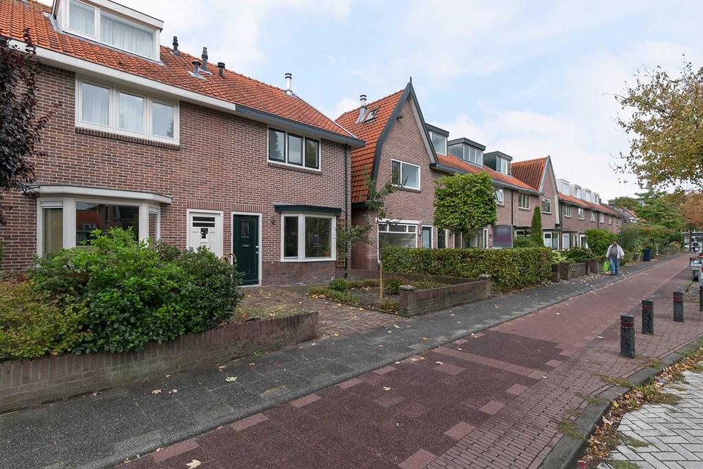 Oude Arnhemseweg, Zeist