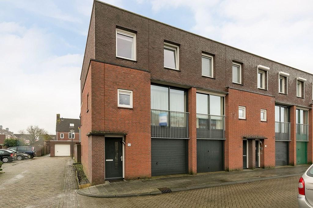 Marijkestraat, Waalwijk