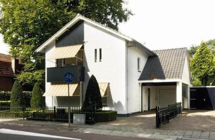 Raadhuisstraat, Waalre