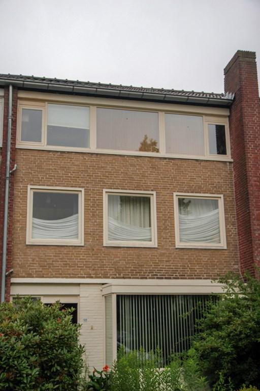 Schubertlaan, Eindhoven