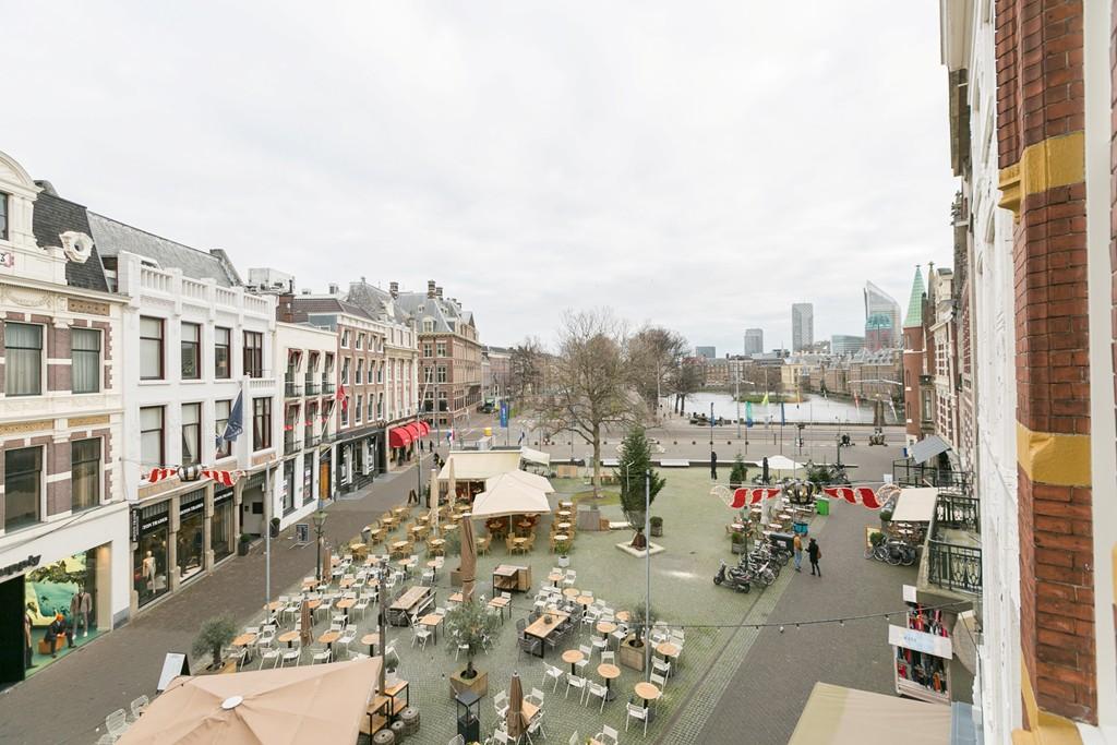 Plaats, The Hague