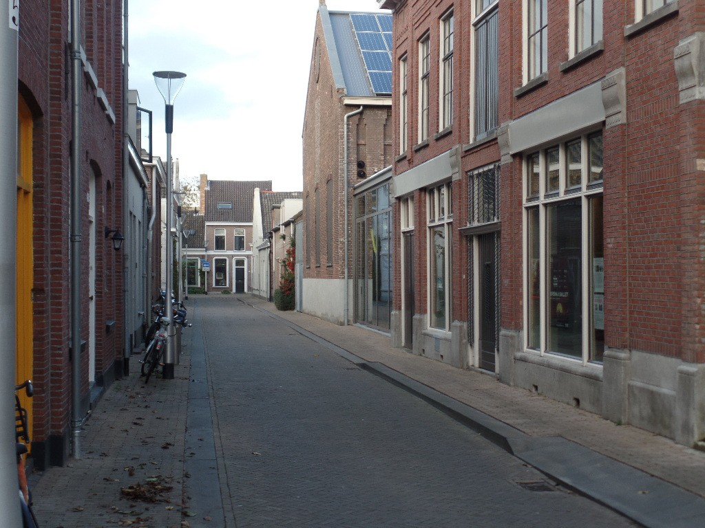 Telexstraat