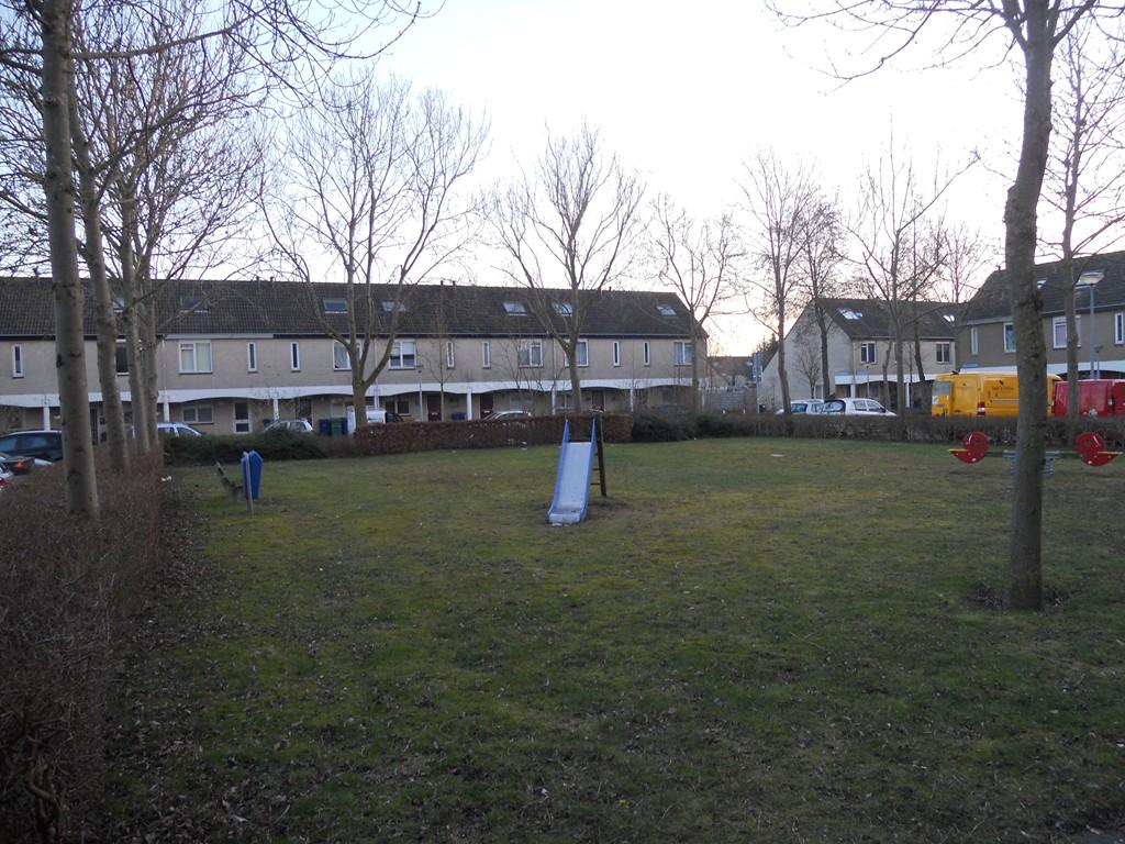 Grote Wielenpad, Almere