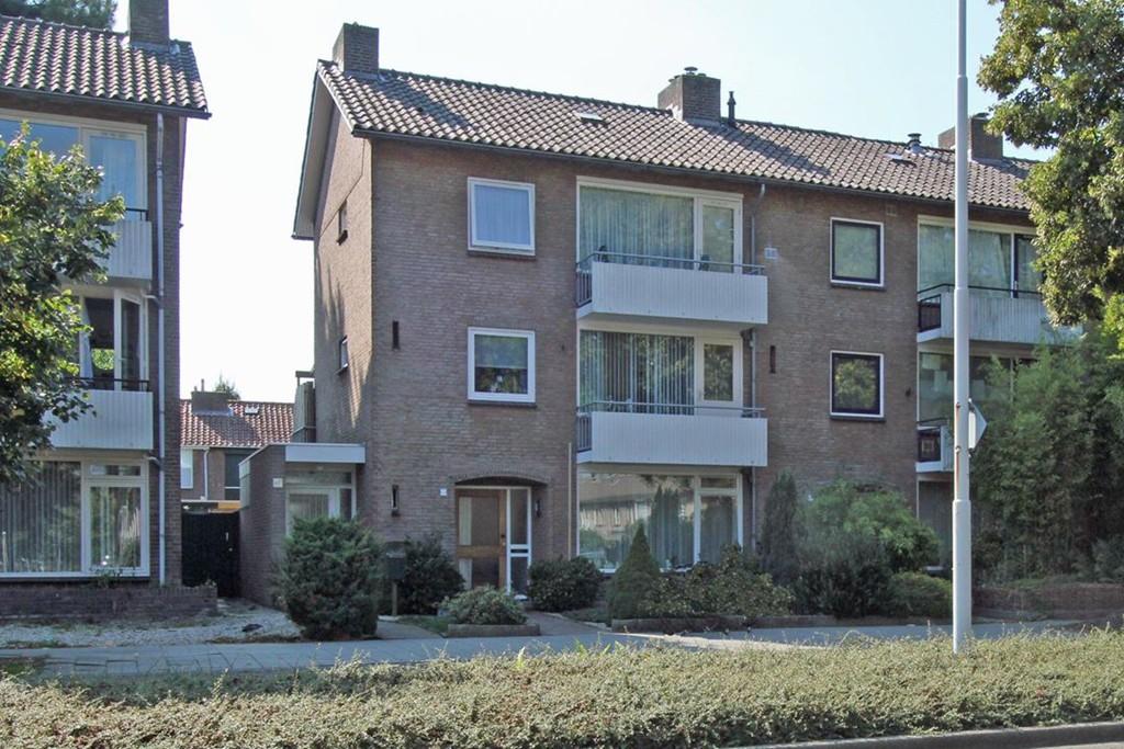Doctor Berlagelaan, Eindhoven