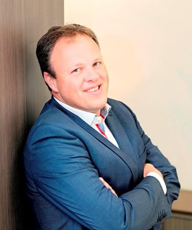 Jan Willem van der Wiel