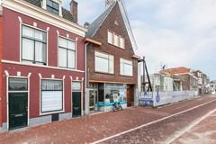 Lammermarkt 33-35 Leiden