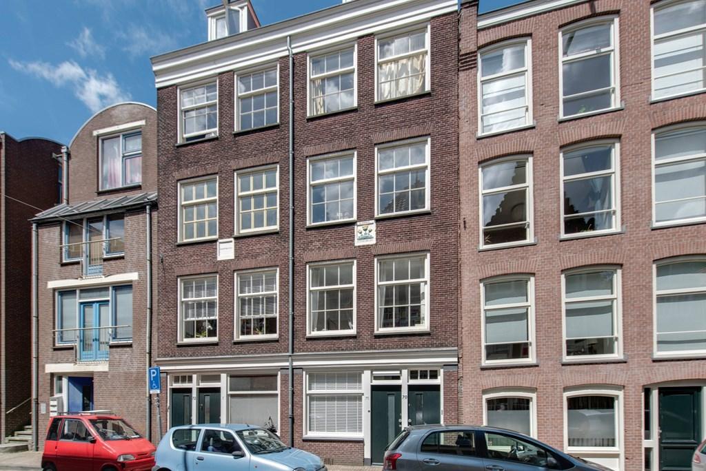 Goudsbloemstraat, Amsterdam